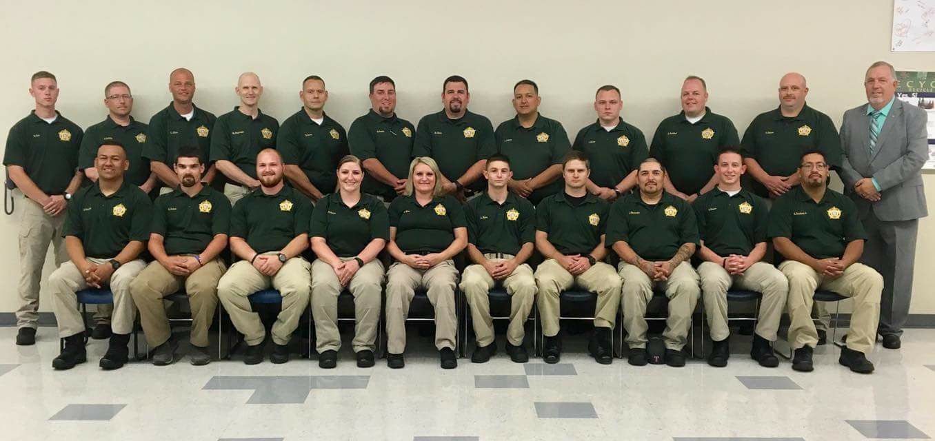 Instructional services vernon college law enforcement academy in service training 1betcityfo Images